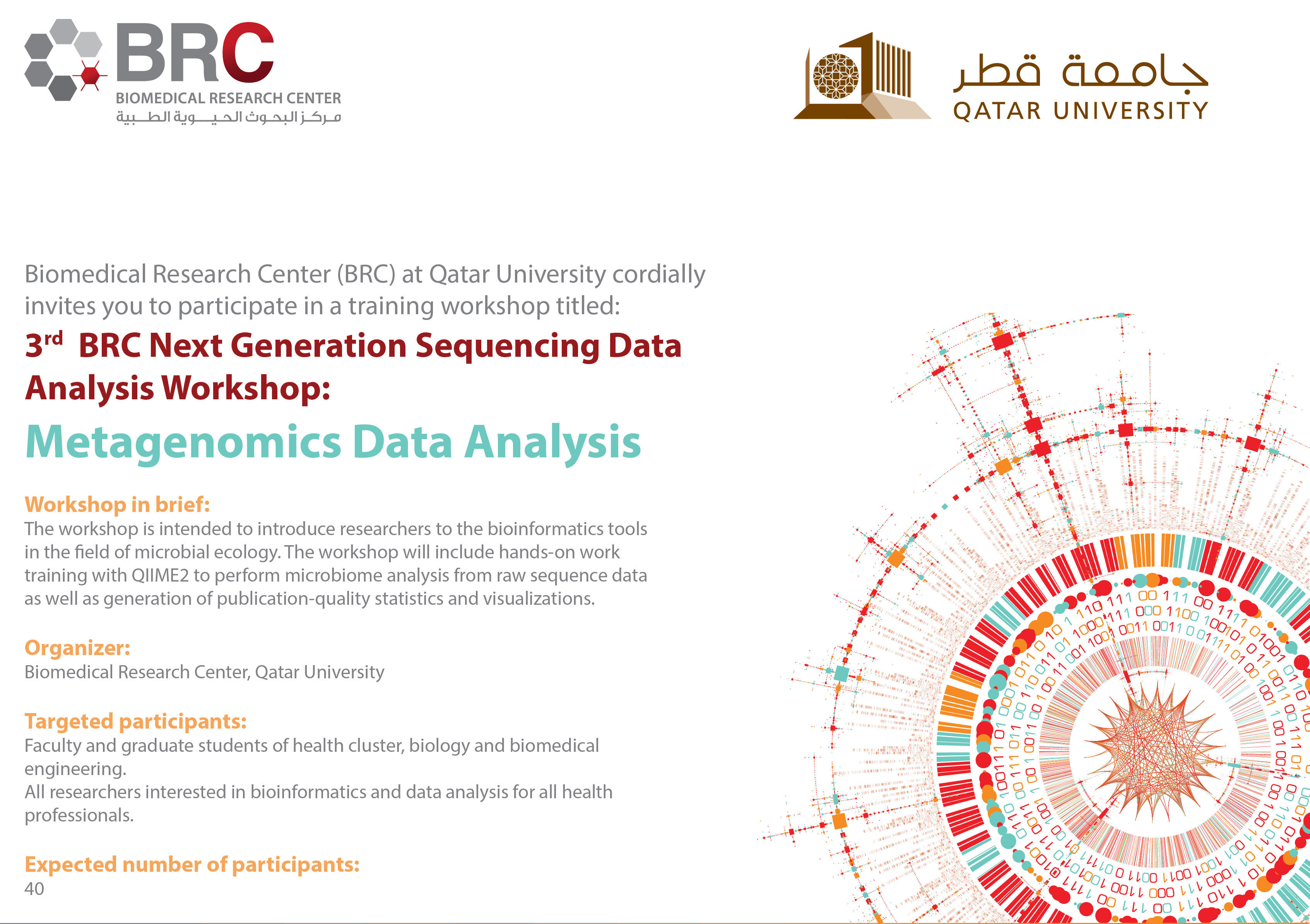 3rd second generation data analysis -Metagenomics Data Analysis