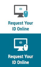 request your ID online